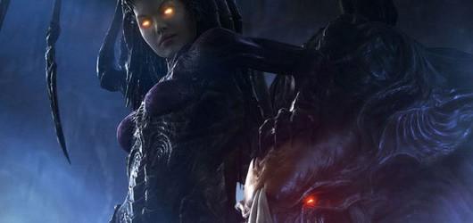 StarCraft II: Heart of the Swarm – через 18 месяцев