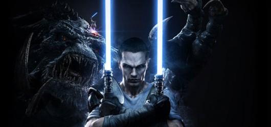 Премьерный трейлер The Force Unleashed II