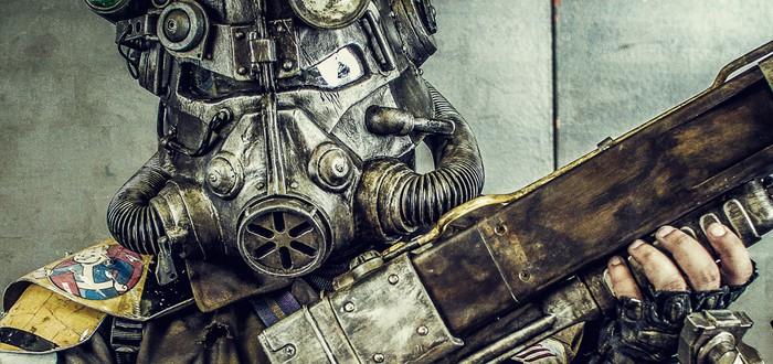 Один из лучших косплеев Fallout