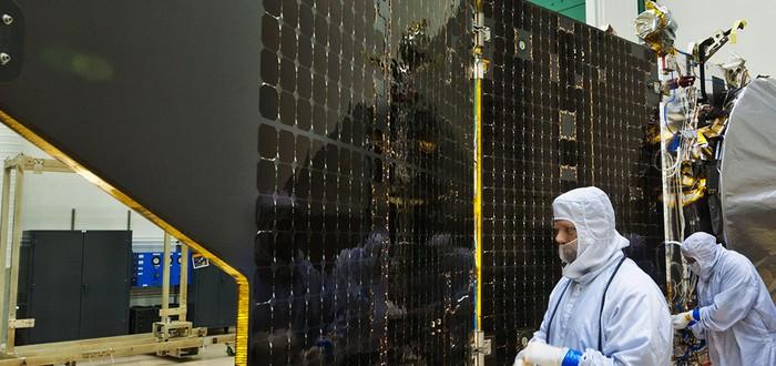 Новая миссия до Марса стартует 18-го Ноября