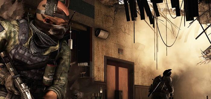 Геймплейный трейлер карты Free Fall в Call of Duty: Ghosts
