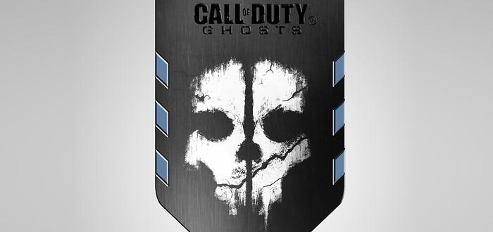 Activision будет продавать жетоны Call of Duty на благотворительность