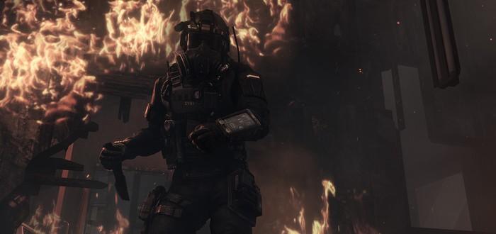 Кат-сцена Call of Duty: Ghosts скопирована из Modern Warfare 2