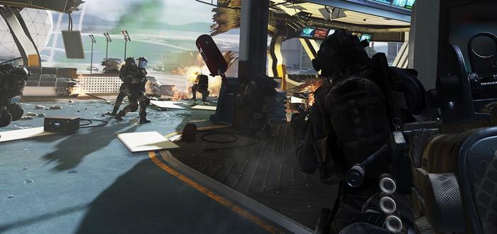 Поставки Call of Duty: Ghosts превысили $1 миллиард