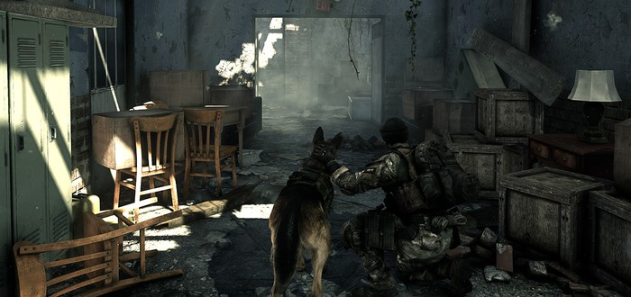 Call of Duty: Ghosts не заработала $1 миллиард, GTA 5 на первом месте
