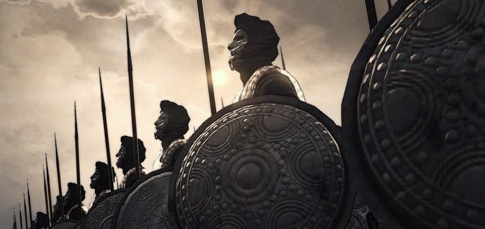 Total War: Rome 2 выйдет на SteamOS