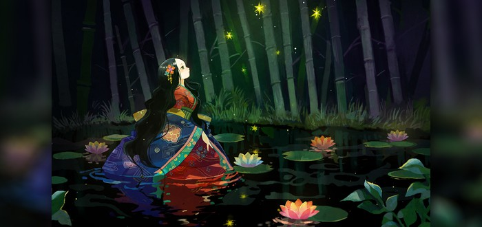 Трейлер нового мультфильма от Studio Ghibli