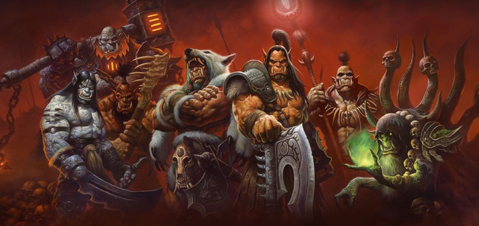 Первые детали Warlords of Draenor