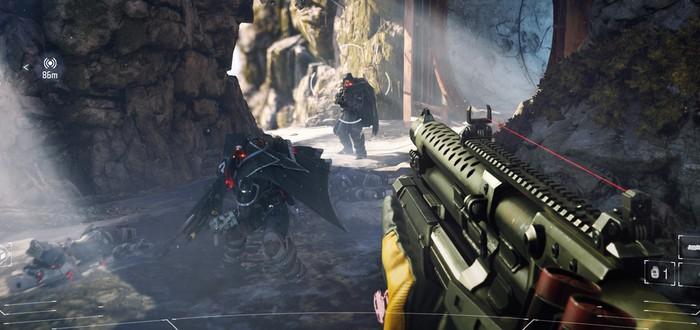Тактический видео-гайд Killzone: Shadow Fall