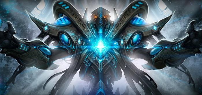 Blizzard о перезапуске разработки Titan