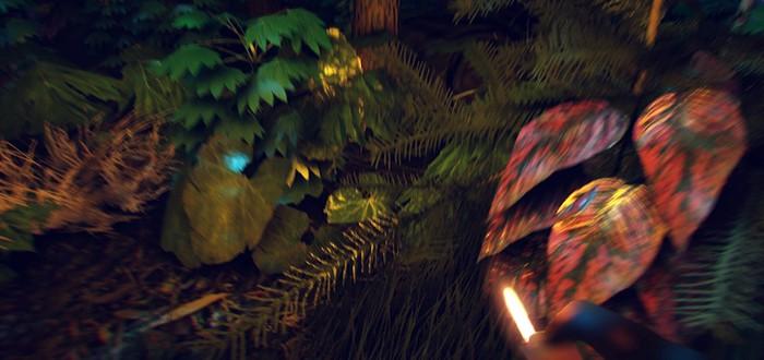 Новый геймплейный трейлер сурвайвал-хоррора The Forest