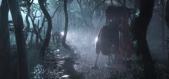 Стартовал крауд-фандинг PC-эксклюзива Reset + новый геймплей