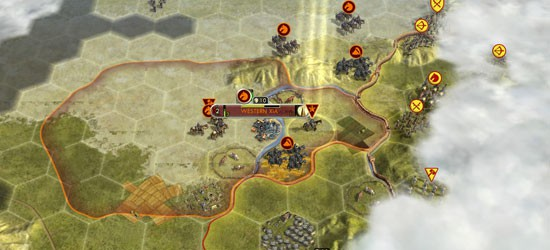Два DLC Civilization V на следующей неделе