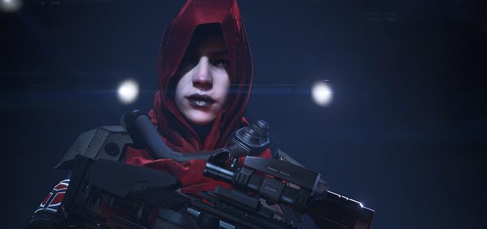45 минут геймплея Killzone: Shadow Fall