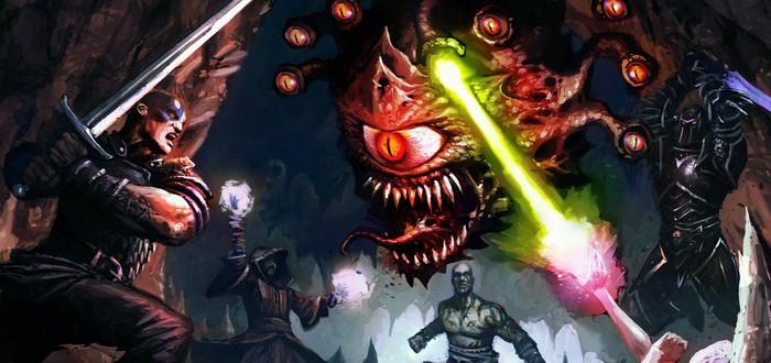 Baldur's Gate 2: Enhanced Edition выходит 15-го ноября