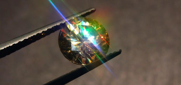 Студентка случайно открыла способ хранения информации в кристаллах