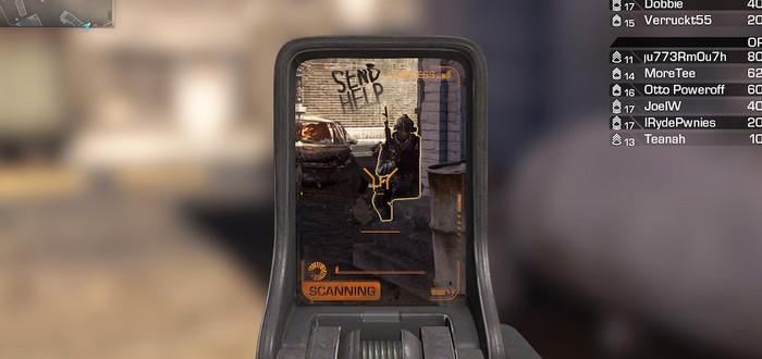 Установка текстур высокого разрешения Call of Duty: Ghosts на PS4 занимает до 30 минут