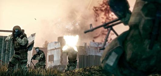 DICE: специальное отношение к PC версии Battlefield 3
