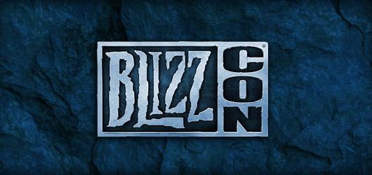 Начало Blizzcon, расписание лайв видео