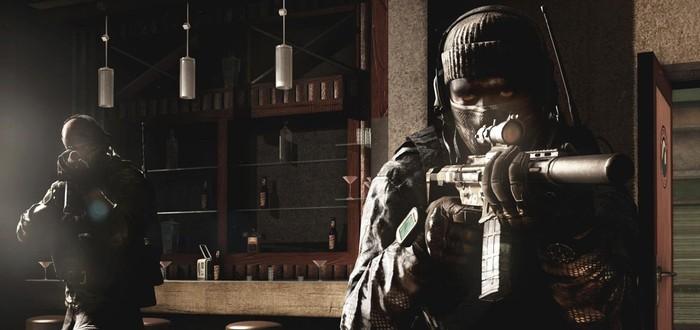 Infinity Ward выпустила RAM-патч Call of Duty: Ghosts