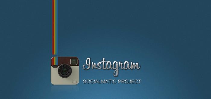 Что снимают в Instagram