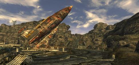 Прохождение Fallout: New Vegas. Часть 3