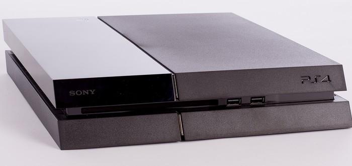 Грабители сошлись на PS4 узнав, что коробки Xbox One закончились