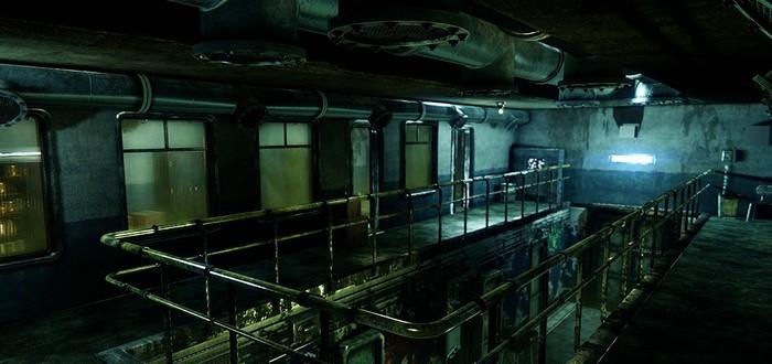 Metro: Last Light на движке CryEngine 3