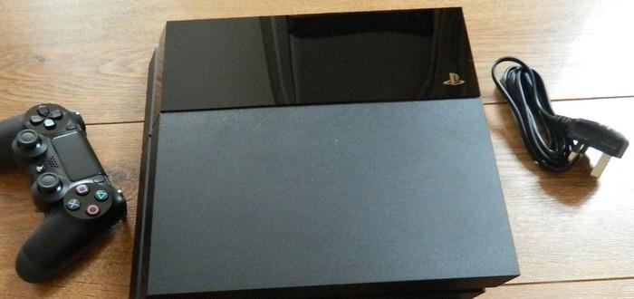 Продажа PS4 окончилась убийством