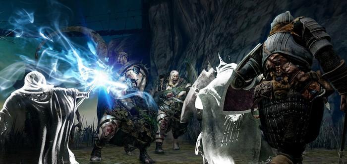 Dark Souls 2: основные ковенанты