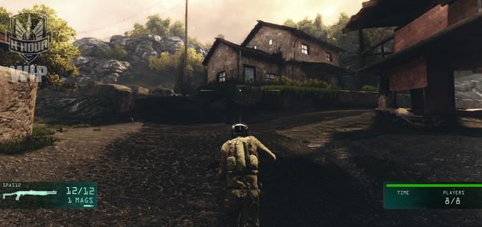 Первый кадр PS4/PC-тайтла от разработчиков SOCOM