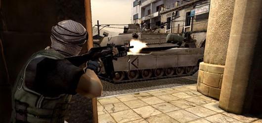Battlefield 3 в недалеком будущем