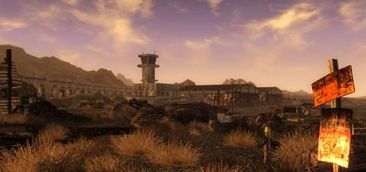 Прохождение Fallout: New Vegas.Часть 5. Краткое