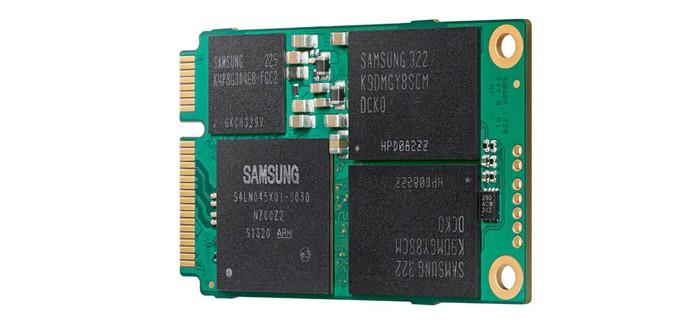 Первый в мире мини-SSD на 1Тб