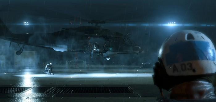 Дата выхода MGS: Ground Zeroes, новые трейлеры и DLC