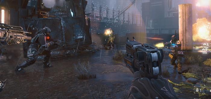 Игроки на PS4 жалуются на невозможность играть по сети