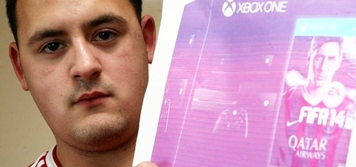 Парню, заплатившему за фото Xbox One, подарили настоящую приставку