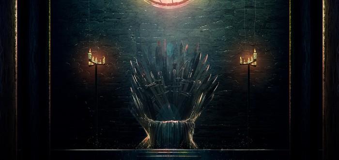 Telltale будет работать над франчайзом Game of Thrones много лет