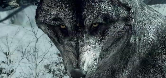 """Acitivision выпускает """"Волчий"""" скин для Call of Duty: Ghosts"""