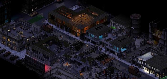 Бесплатная раздача Fallout 1, 2 и Fallout Tactics на GoG