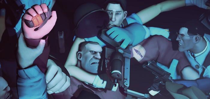 Valve разрешила всем YouTuber'ам делать ролики по их играм