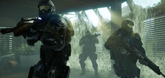 Бета геймплей Crysis 2