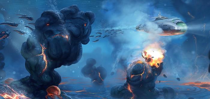 Subnautica – новая игра и новый жанр от Unknown Worlds