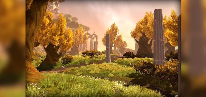 Аукцион 38 Studios не нашел покупателя для MMORPG Project Copernicus
