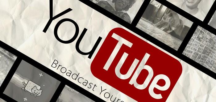 Кого винить в бардаке с авторскими правами на YouTube