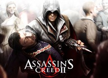 Assassin's Creed II без демо