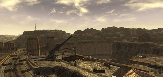 Прохождение Fallout: New Vegas. Часть 7
