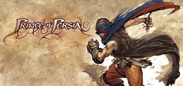 Новый Prince of Persia в 2010 году?