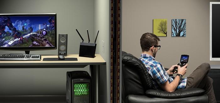 Nvidia представила программу сертификации GameStream