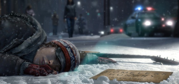 Продажи Beyond: Two Souls превысили 1 миллион копий